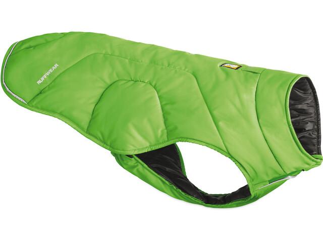 Ruffwear Quinzee Insulated Jacket meadow green